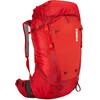 Thule Versant - Sac à dos Femme - 70 L rouge
